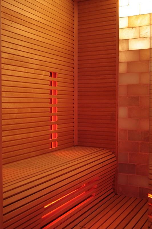 Sauna al Sale - Wellness Creation
